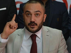 BBP lideri Mustafa Destici insan içine çıkamayacak !