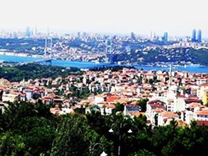 İstanbul Prag ve Floransa gibi olacak