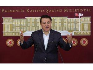 Milletvekili Aydemir'den Süleyman Şah'a vefa