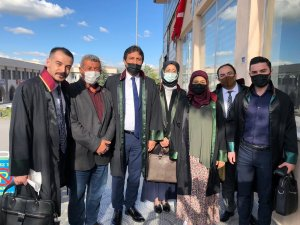 Şehit babasına verilen para cezasını 2 bin 750 AK Partili ödeyecek