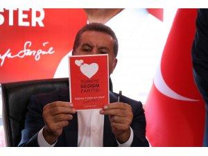 """Sarıgül'den ABD'ye """"Türk demokrasisinden lütfen ve lütfen elini çek"""" uyarısı"""
