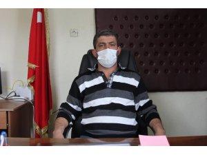 Isparta'da köyün 6'ıncı muhtarı yeniden göreve seçildi