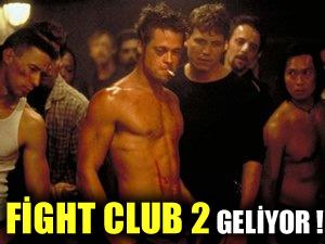 Fight Club 2 'nin muhteşem dönüşü