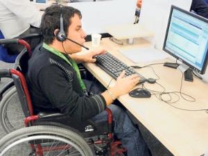 Engelli memur sayısı artıyor