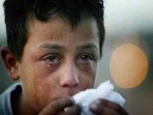 BM: O çocukların da yaşama hakkı vardır