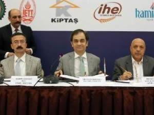 İBB, 7200 çalışanla toplu sözleşme imzaladı