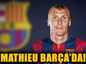 Barcelona'dan bir transfer daha! Stoper...