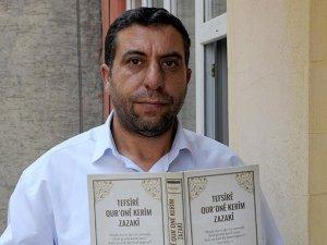 Zazaca Kur'an-ı Kerim meali basıldı