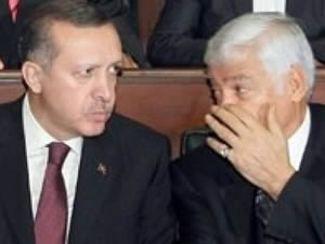 Oyunu Erdoğan'a vermeyecek