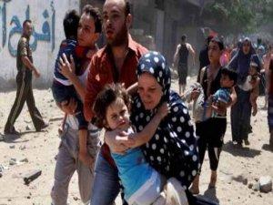 """İsrail'den """"Gazze'yi BM yönetsin"""" önerisi"""