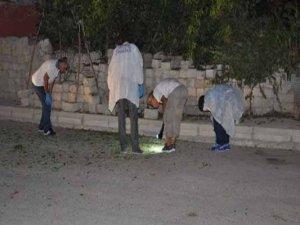 Mersin'de bomba dehşeti