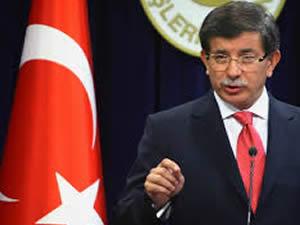 Davutoğlu: Libya'daki konsolosluğu tahliye edebiliriz