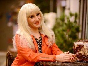 Ünlü oyuncu Derya Karadaş kaza yaptı