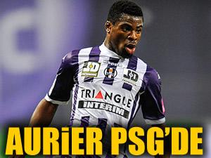 PSG genç yıldızı kaptı!
