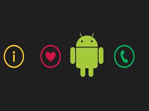 Android kullanıcıları dikkat !