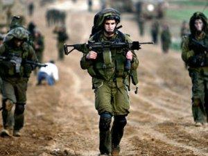 İsrail için 40 ülkeden 5 bin asker geliyor