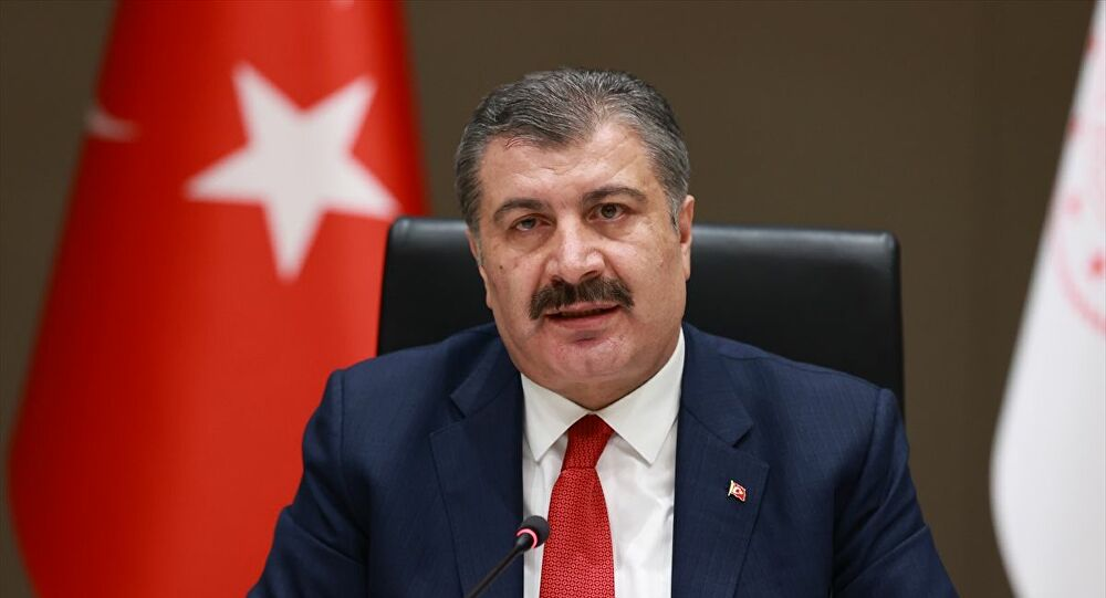 Sağlık Bakanı Fahrettin Koca duyurdu! Aşılamada yaş sınırı düştü
