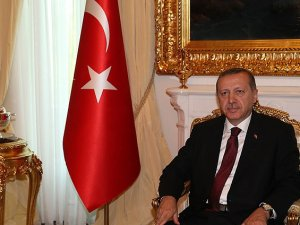 Erdoğan: 'İsrail terör devletidir'