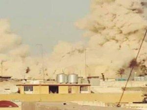 IŞİD cami vurdu