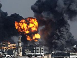 Batı'dan İsrail'e ilk ciddi uyarı geldi
