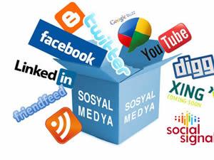 CHP'den sosyal medya ekibi