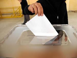 42 gümrük kapısında oy verme işlemi  başlıyor !