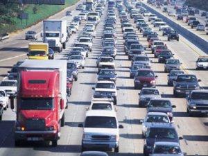 İstanbullular akşam trafiğine kalmayın !
