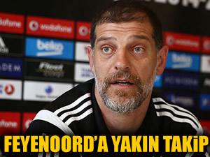 Bilic'ten Feyenoord'a Yakın takip!