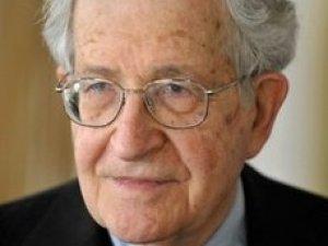Chomsky: ABD bir kez daha ihanet etti!