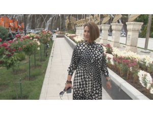 Azerin'den A Milli Takım'a destek şarkısı: Canım Türkiye'm