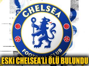 Eski Chelseali Antalya'da ölü bulundu!