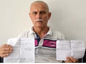 Hırsızı yakaladı, 2 bin lira ceza yedi