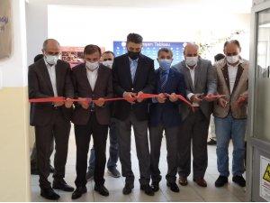 Kazım Karabekir İmam Hatip Ortaokulunda Bilim Fuarı açıldı