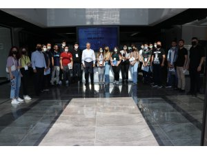 Toros Üniversitesi SmartLab Teknoloji Transfer Ofisi faaliyete başladı
