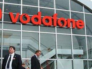 Vodafone büyümesini sürdürüyor