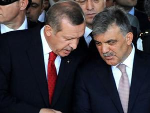 Başbakan Erdoğan, Abdullah Gül ile yine ters düştü!