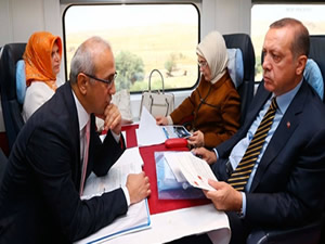 Erdoğan'ın TİB pişmanlığı: Keşke kurmasaydık