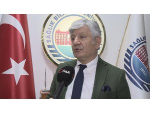 """Prof. Dr. Kemalettin Aydın uyardı: """"Bu matematiksel durumun gerçekleşmesi için aşıya mutlaka gitmemiz lazım"""""""