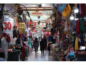 Yabancılar Pazarı'nda işler canlanıyor