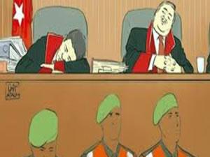 HSYK'ya göre hakimin duruşmada uyuması, özel hayatmış