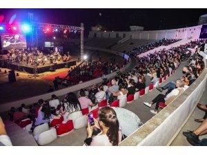 ÇDSO konserinde Neşet Ertaş türküleri seslendirildi