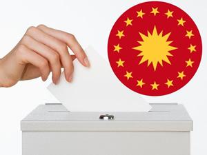Yurt dışında oy kullananlara randevu şoku