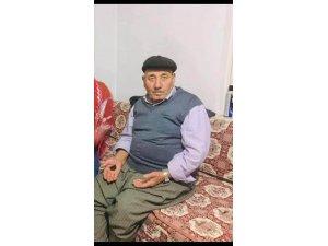 Mersin'de tak tak kazası: 1 ölü