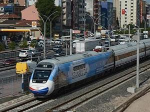 YHT ile Ankara - İstanbul 70 TL