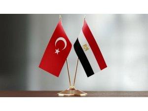 """""""Değişen Türkiye-Mısır ilişkileri Doğu Akdeniz'de belirleyici olacak"""""""