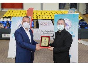 Eskrim Türkiye Şampiyonası coşkuyla başladı