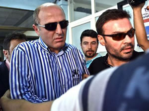 Ali Fuat Yılmazer: Bunların hepsi İsrail ajanı, arşivimde kaydı var