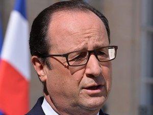 Fransada ulusal yas ilan edildi