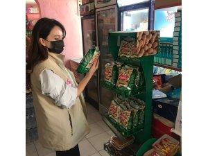 Kırklareli'nde gıda işletmeleri denetlendi