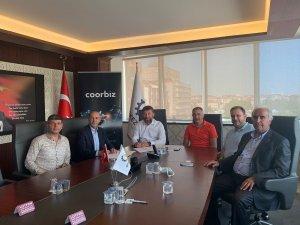 Çerkezköy TSO üyelerine indirimli elektrik